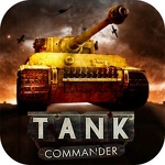 Tank Commander - English APK