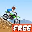 Moto X Mayhem Free Icon Image