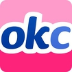 OkCupid Dating Icon Image