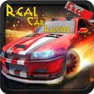 Real Car Race Icon Image