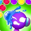 Mars Pop - Bubble Shooter Icon Image