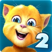 Talking Ginger 2 Icon Image