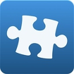 Jigty Jigsaw Puzzles Icon Image