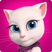 Talking Angela Icon Image