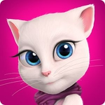 Talking Angela APK