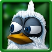 Talking Larry the Bird Icon Image