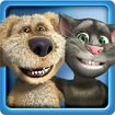 Talking Tom & Ben News Icon Image