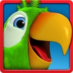 Talking Pierre the Parrot Icon Image