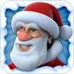 Talking Santa Icon Image