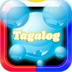 Learn Tagalog Bubble Bath Game Icon Image