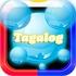 Learn Tagalog Bubble Bath Game APK