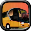 Bus Simulator 3D Icon Image