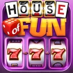 Slots Free Casino House of Fun Icon Image