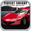 Perfect Furious Racing Stunts Icon Image