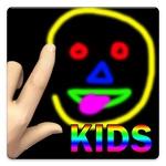 Kids paint easy APK