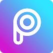 PicsArt Photo Studio: Collage Maker & Pic Editor Icon Image