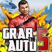 Grab The Auto 5 icon
