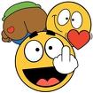 Emojidom: Chat Smileys & Emoji Icon Image