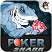 Poker Shark Icon Image