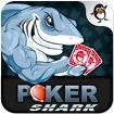Poker Shark Icon Image