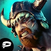 Vikings: War of Clans Icon Image