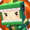 Mini World: Block Art Icon Image