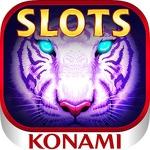 KONAMI Slots - Free Casino! APK