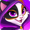 Castle Cats: Epic Story Quests Icon Image