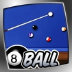 8ball Icon Image
