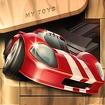 Rail Racing Icon Image