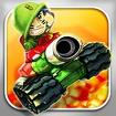 Tank Riders Free Icon Image