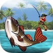 Fishing Paradise 3D Free+ Icon Image