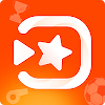 VivaVideo - Free Video Editor & Photo Video Maker Icon Image
