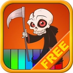 Kids Halloween Piano Free APK