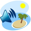 Sounds of Ocean Rest and Relax Icon Image