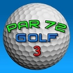 Par 72 Golf  Lite Icon Image