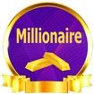 Millionaire Icon Image
