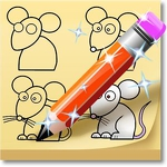 Easy Drawing for Kids APK