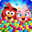 Angry Birds POP Bubble Shooter Icon Image
