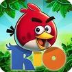 Angry Birds Rio Icon Image