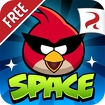 Angry Birds Space Icon Image