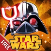 Angry Birds Star Wars II Free Icon Image