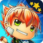 Sky Punks: Endless Runner APK