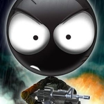 Stickman Battlefields APK