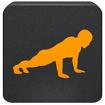 Runtastic Push-Ups Workout Icon Image