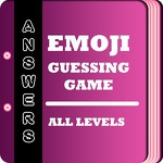 Answer for Emoji Guessing Game APK