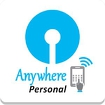 SBI Anywhere Personal Icon Image