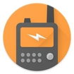 Scanner Radio Icon Image