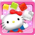 Hello Kitty Jewel Town! APK