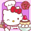 Hello Kitty Cafe Icon Image